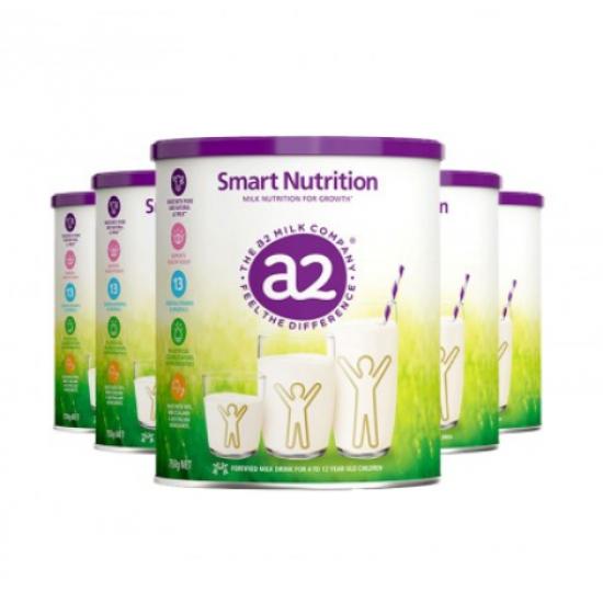 A2白金系列小安素儿童成长营养奶粉 750g*3罐  【6罐包邮】 22年2月到期