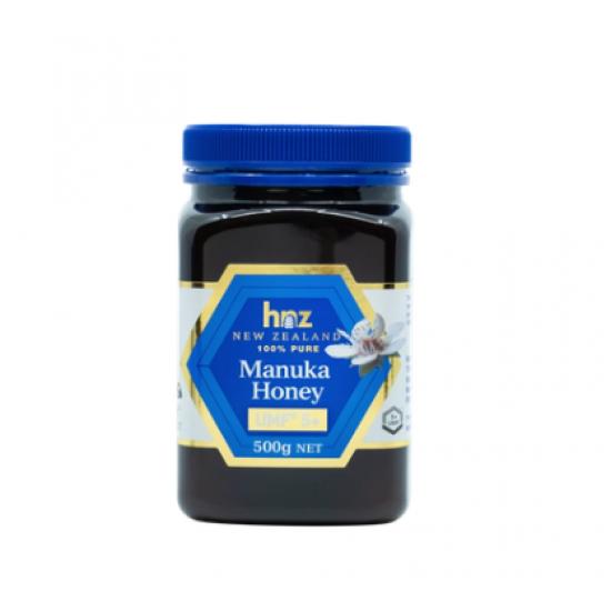 HNZ 麦奴卡蜂蜜UMF 5+ 500克
