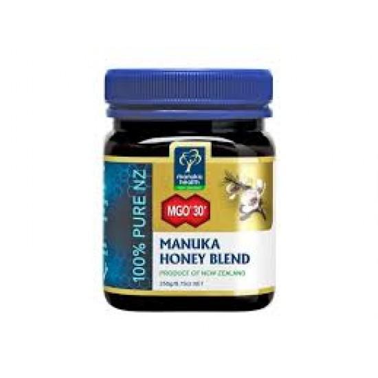Manuka Health 蜜纽康 MGO30+ 麦卢卡 混合蜂蜜1公斤