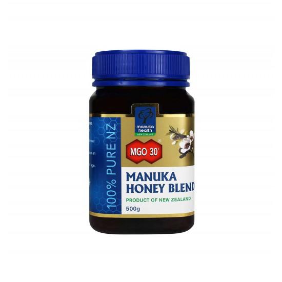 Manuka Health 蜜纽康 MGO30+混合麦卢卡蜂蜜500g